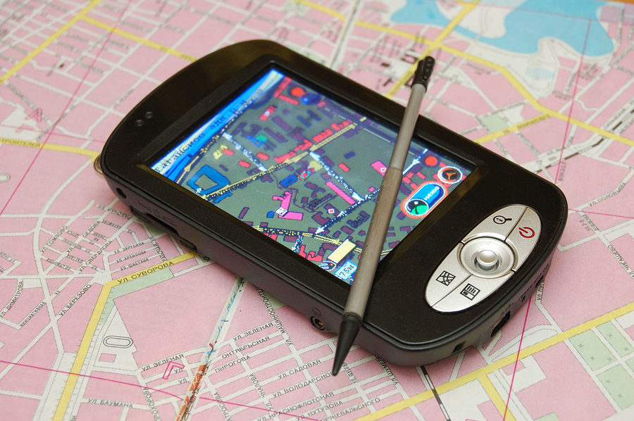 GPS Tracking and Equipment grand rapids
